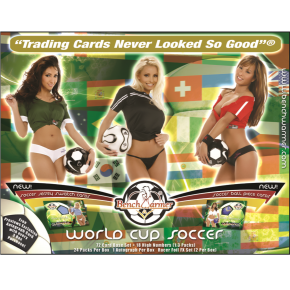 2006WorldCupSoccerSellsheet